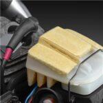 Husqvarna 365 brza demontaža filtera zraka