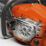 Husqvarna 365 kućište motora od magnezija