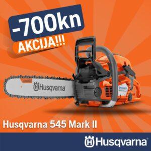 Husqvarna 545 II